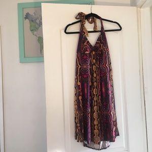Laundry - Paisley silk dress